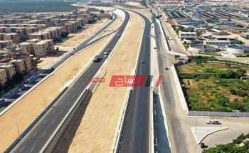 الإنتهاء من إنشاء 6 كباري و3 أنفاق بنطاق محافظة القليوبية