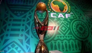 بدء توافد ممثلي أندية دوري أبطال إفريقيا لمقر الكاف لحضور قرعة المجموعات
