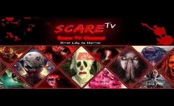 الجديد تردد قناة Scare Tv على نايل سات 2021 متابع أفلام الرعب الأجنبية على سكار تي في