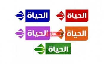 لضبط الإشارة تردد قنوات الحياة الجديد 2021 على نايل سات – تردد قنوات AlHayah الجديد