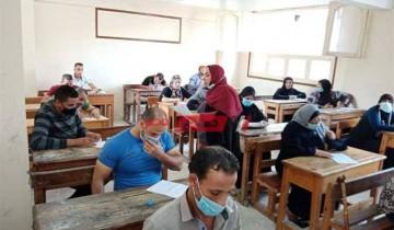 تعليق الدراسة في فصول محو الأمية بمعاهد الإسكندرية الأزهرية بسبب كورونا