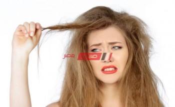 ماهى مشاكل الشعر في فصل الشتاء وطرق حلها والوقاية منها