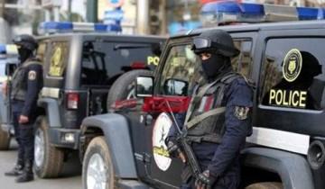 حملة أمنية بسوهاج تسفر عن ضبط 6 قطع سلاح و394 مخالفة مرورية متنوعة