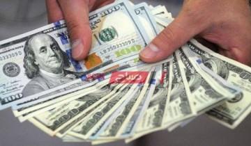سعر الدولار اليوم الأحد 7-3-2021 في جميع البنوك المصرية