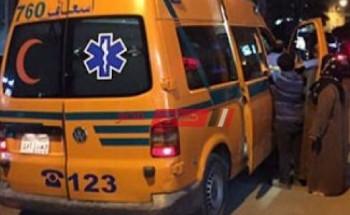 مصرع فتاة حرقاً على يد شقيقها فى كفر الشيخ خلال 24 ساعة