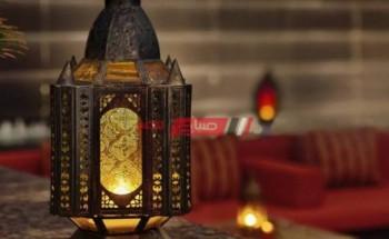 موعد أول أيام شهر رمضان 2021-1442 فلكياً