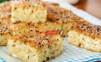 طريقة عمل كيكة الجبنة بالزبادى بطعم مميز على الطريقة التركية