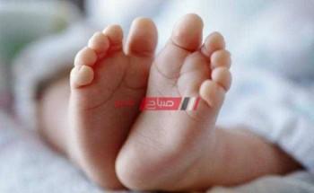 العثور على طفلتين حديثى الولادة فى أماكن متفرقة بمحافظة سوهاج
