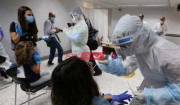 الحكومة ترد على إستخدام أجهزة فحص غير مطابقة للمواصفات في الكشف عن فيروس كورونا