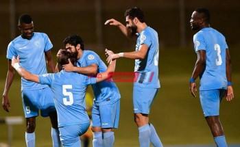 نتيجة وملخص مباراة الباطن والقادسية الدوري السعودي