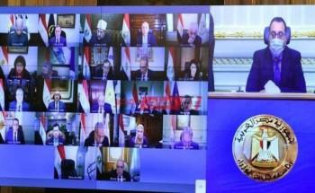 مجلس الوزراء يوافق على طلب محافظة دمياط بتجديد التعاقد بحق الانتفاع للمزرعة السمكية
