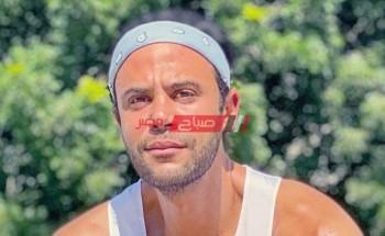 محمد إمام يسترجع كواليس مسلسل الإختيار 1