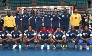 نتيجة  مباراة أنجولا والكونغو كأس العالم لكرة اليد