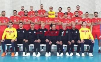 نتيجة مباراة المغرب والنمسا كأس العالم لكرة اليد