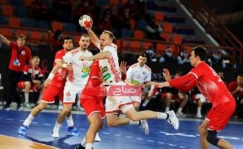 نتيجة مباراة روسيا البيضاء وكوريا الجنوبية كأس العالم لكرة اليد