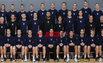 نتيجة مباراة سلوفينيا وكوريا الجنوبية كأس العالم لكرة اليد