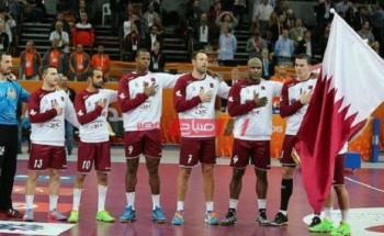 نتيجة مباراة قطر والدنمارك كأس العالم لكرة اليد