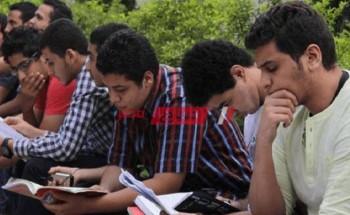 متوفر| موعد عقد امتحانات الصف الثاني الثانوي 2021 الترم الأول وزارة التربية والتعليم