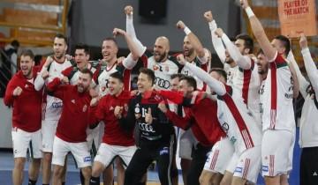 نتيجة مباراة فرنسا والسويد كأس العالم لكرة اليد