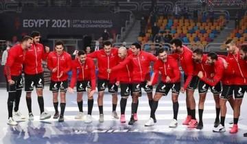 مشاهدة مباراة مصر والدنمارك بث مباشر كأس العالم لكرة اليد