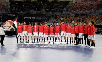 نتيجة مباراة مصر وروسيا البيضاء