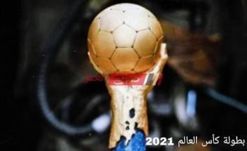 موعد نهائي كأس العالم لكرة اليد 2021 مباراة الدنمارك والسويد والقناة الناقلة