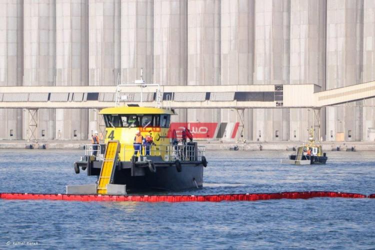 هيئة ميناء دمياط تعلن شروط ورابط التقديم لمنحة تدريب الشباب بموانيء البحر المتوسط
