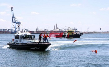 اللويدز ريجيستر تمنح ميناء دمياط شهادة التطابق مع متطلبات المواصفة العالمية لنظام ادارة السلامة والصحة المهنية
