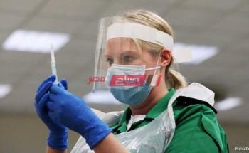 خطوات التسجيل الالكتروني للحصول علي لقاح فيروس كورونا