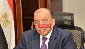 وزير التنمية المحلية يتفقد مشاريع برامج الاغذية العالمية بالأقصر