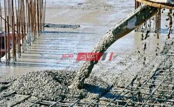 أسعار مواد البناء اليوم الجمعة 7-5-2021 في أسواق مصر لكل انواعها