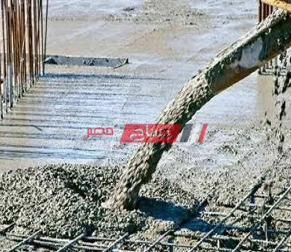 أسعار مستلزمات كل انواع البناء في مصر اليوم الأربعاء 22-9-2021