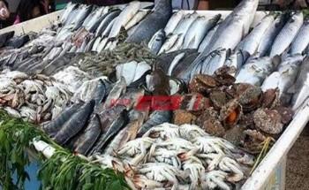 أسعار السمك اليوم الأربعاء 24-2-2021 في السوق المصري