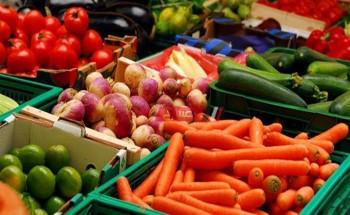 أسعار الخضروات في مصر اليوم السبت 8-5-2021