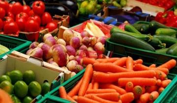 أسعار الخضروات اليوم الإثنين 12-4-2021 في أسواق محافظات مصر