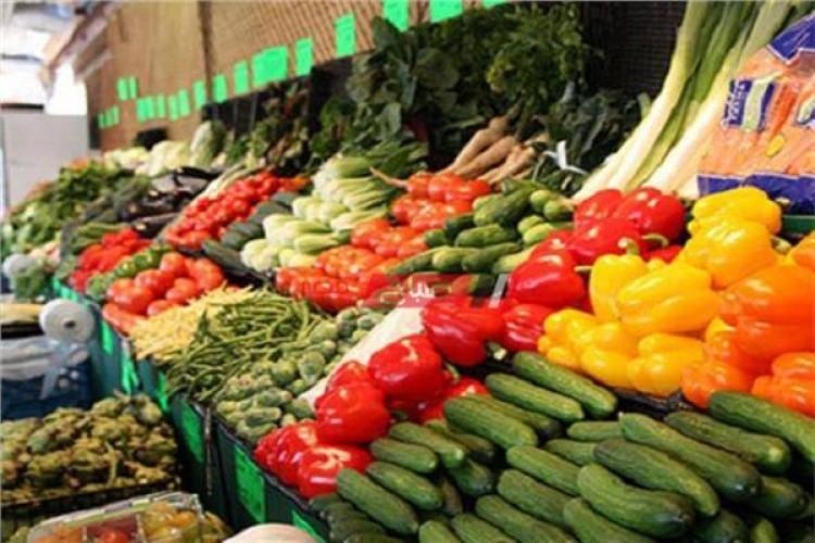 أسعار الخضروات اليوم الخميس 15-4-2021 باسواق مصر