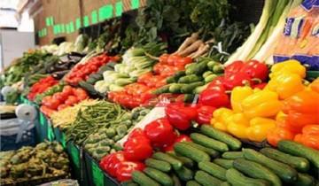 أسعار الخضروات اليوم الإثنين 13-9-2021 في أسواق محافظات مصر