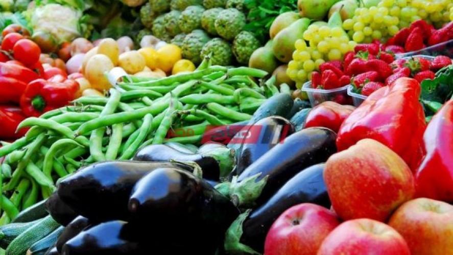 أسعار الخضروات اليوم الخميس 22-7-2021 في الأسواق المحلي