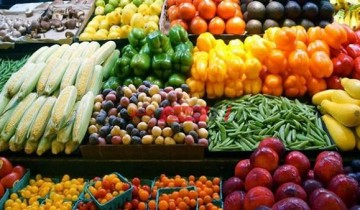 أسعار الخضروات اليوم السبت 6-2-2021 في مصر بكل أنواعها