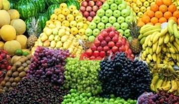 أسعار الفاكهة اليوم الأربعاء 5-5-2021 في السوق المحلي