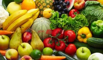 أسعار الفاكهة اليوم الاحد 20-6-2021 في مصر