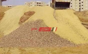 أسعار مستلزمات أعمال البناء اليوم الإثنين 27-9-2021 في مصر