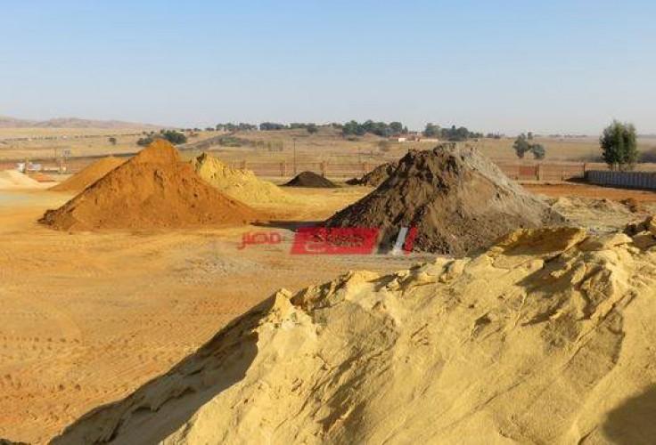 أسعار كل انواع مواد البناء اليوم الإثنين 20 سبتمبر الجاري