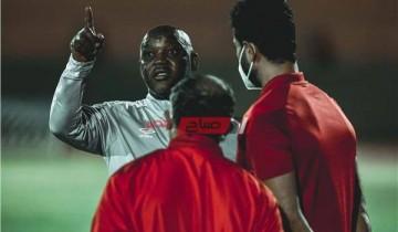موسيماني يحصل على دفعة قوية قبل مواجهة بطل الكونغو