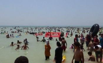 الدخول مجاناً .. إنشاء أول شاطئ شعبي لأهالي السويس