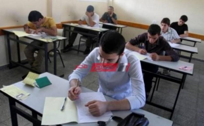 موعد اعلان الجدول المقترح امتحانات الصف الثالث الثانوي 2021