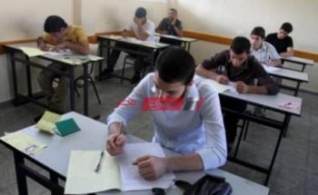 الموعد النهائي لعقد امتحانات الثانوية العامة 2021 رسميا من وزارة التربية والتعليم