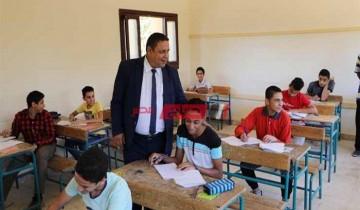التعليم: امتحانات الترم الأول 2021 الموحدة بنظام الاختيار من متعدد فقط