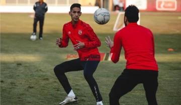 المغرب تستدعي بدر بانون لمعسكر مارس