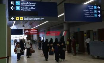 بينها مصر والإمارات| السعودية تعلق دخول غير المواطنين والأطباء من 20 دولة بسبب كورونا